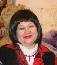 Бондарева Инна Николаевна