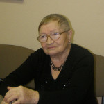 Малкина Тамара Григорьевна