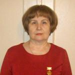 Титова Евгения Рафаиловна - секретарь ЛИТО, редактор сайта ЛИТО