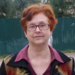 Дриц Галина Петровна