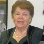 Можаева Раиса Анатольевна