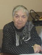 Московская Антонина Дмитриевна