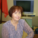 Королёва Людмила Васильевна