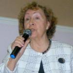 Соколова Юлия Леонидовна