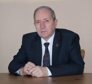 Александр Николаевич Крохин