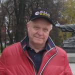 Петров Александр Васильевич