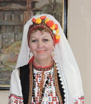 Лешковцева Елена Анатольевна