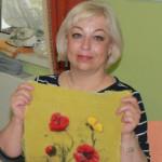 Наумова-Чернышова Светлана Евгеньевна