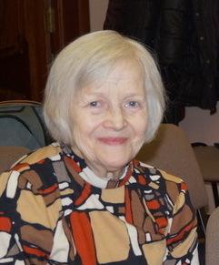 Панова Людмила Антоновна