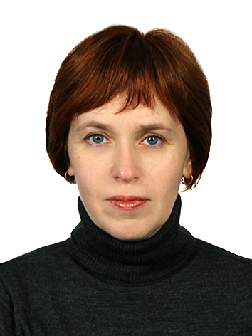 Шарова Евгения Аркадьевна - второй зам. руководителя, администратор сайта ЛИТО