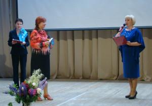вечер памяти ю. петрова в дши 2012