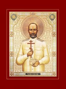 святой Евгений врач