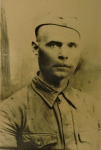 М.Ф. Федюнин (1910-1942)