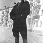 В.М. Кузецов. 1965 год - год встречи с В.С. Высоцким