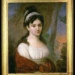 Екатерина Львовна Тютчева (урождённая Толстая)