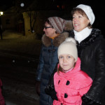 справа Ольга Павловна Новикова