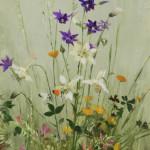 VВернон Уорд. Цветы луговые