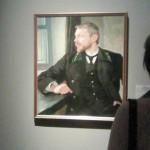 Портрет мужа (Борис Серебряков)