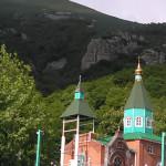 Успенский Второ-Афонский Бештаугорский мужской монастырь (2)