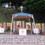 летняя церковь