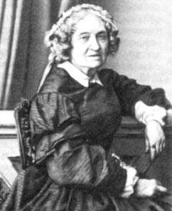 Авдотья Павловна Глинка, ур. Голенищева-Кутузова (1795—1863)
