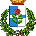Герб с изображением розы
