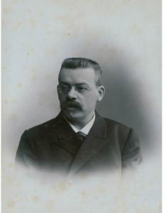 Константин Петрович Аржеников
