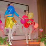 Танец (3)