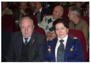 Крохин А.Н. и Уретя Н.А.