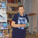 В.В. Чернова