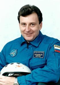 Сергей Мельников - Герой России