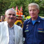 Н.В. Пырин и А.А. Гордеев