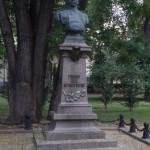 Памятник графу Н.П. Игнатьеву
