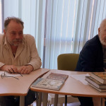 И.Е. Витюк и А.П. Торопцев
