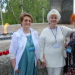 Мемориал в Вязниках