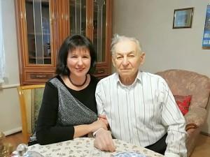 Л.В.Сикорская и .В.Решетников
