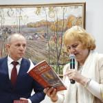 Н. Гречишников и Е. Няголова
