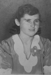 Зинаида Михайловна Горелова