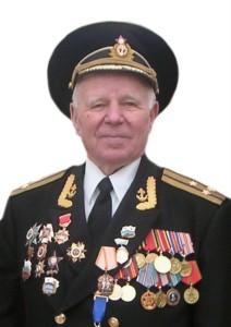 Жирохов Александр Андреевич (1928-2008)