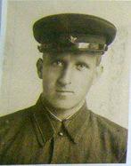 Колесов Александр Александрович (1916-1941)