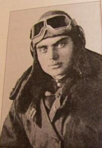 Лётчик Г.С. Бельцов в годы Великой Отечественной войны