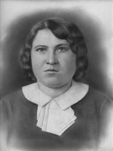 Ветрова Екатерина Петровна (1914-1990)