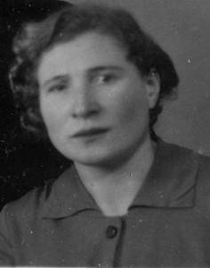 Петрова Мария Ивановна (1923-1988)