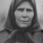 Петрова Наталья Дмитриевна (1894-1973)