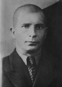 Петров Александр Иванович (1910-1941)