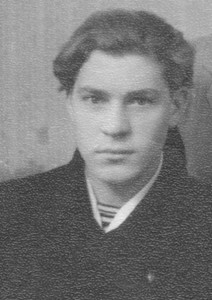 Петров Евгений Иванович (1937-2016)