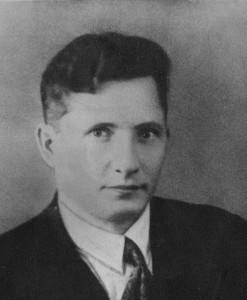 Петров Илья Иванович (1912-1941)