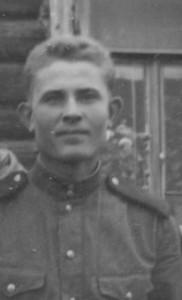 Петров Николай Иванович (1931-1999)
